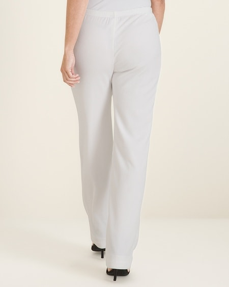 06cd70e408 Travelers Collection Lightweight No Tummy Pants