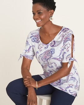 bd5cac80204 Women s Tops - Women s Clothing - Chico s