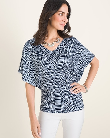 68b6a33b0b2 Women's Tops - New Arrivals - Chico's
