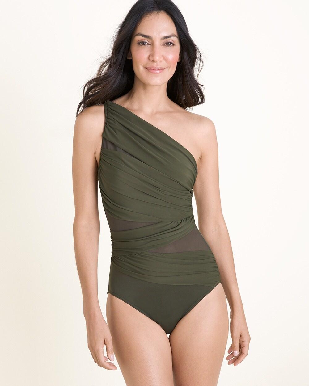 29faa362311 Network Jena One-Piece Swimsuit - Chico's
