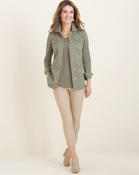34be4d24c Women's Jackets - Women's Clothing - Chico's