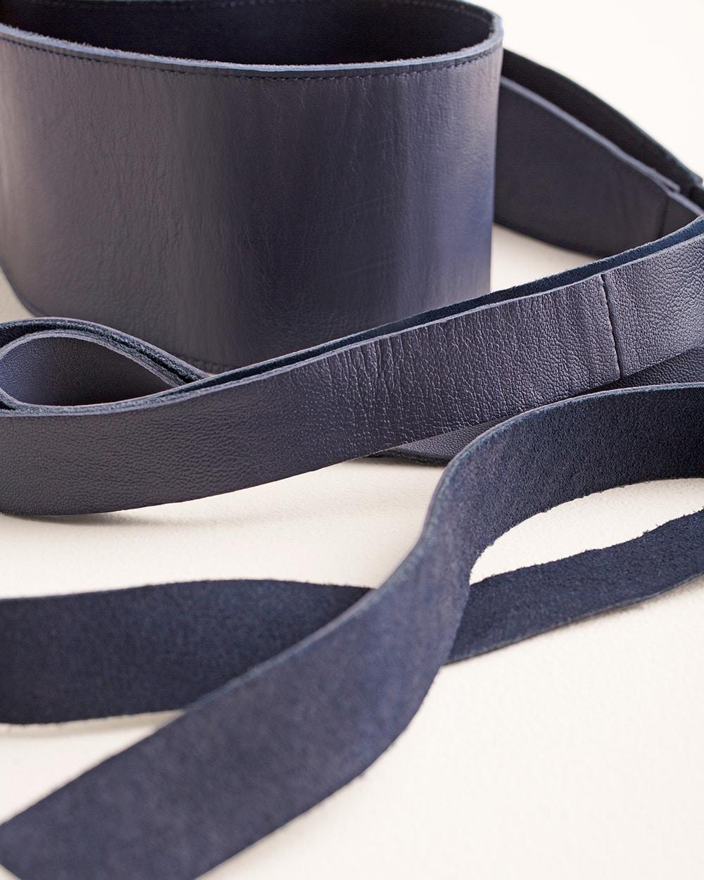 Reversible Obi Belt