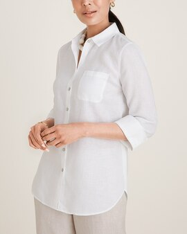 Women S Blouses Shirts Online Exclusives Chico S