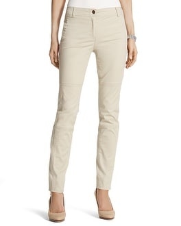 Brooke Seamed Pants