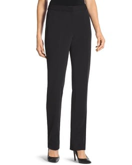 Travelers Collection Chelsea Seamed Pants