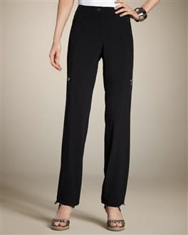 Zenergy Neema Brandy Pant