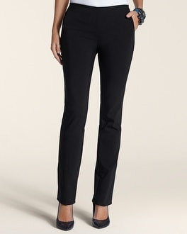 City Chic Side-Zip Pant
