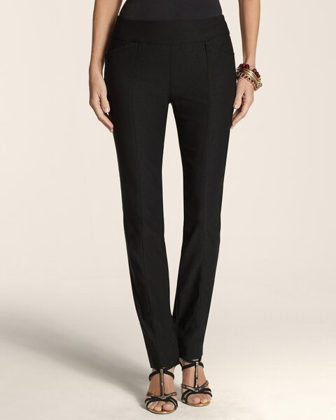 Slim Stretch Pants