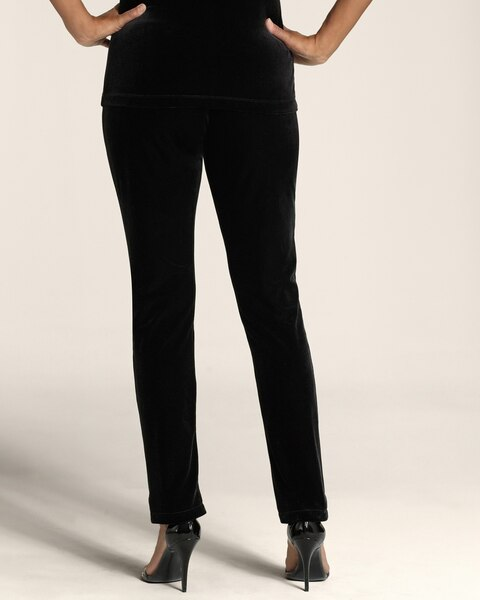 Velvet Essential Slim Pants