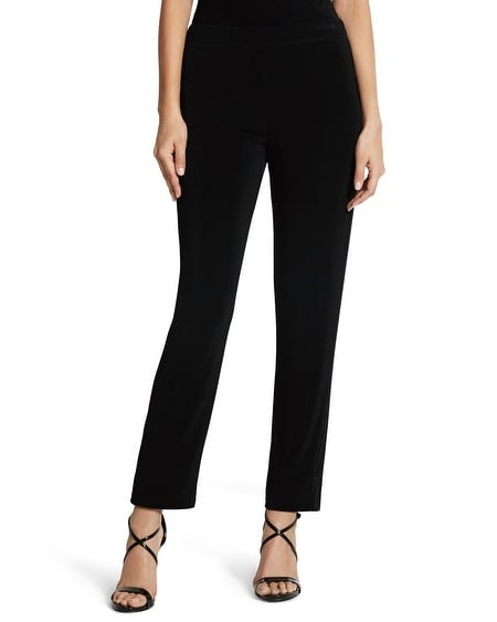 Essential Slim Pants Regular Length