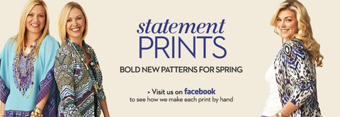 Statement Prints
