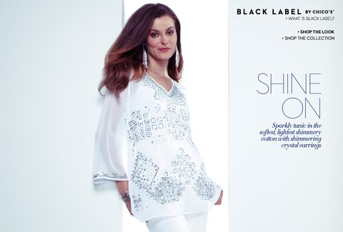 Black Label:  Shades Of Paradise