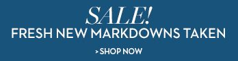 Sale fresh new markdowns takken. Shop now