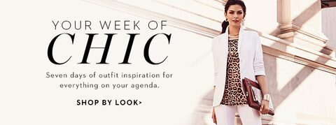 The Top | Chic details shift black-and-white tops out of neutral