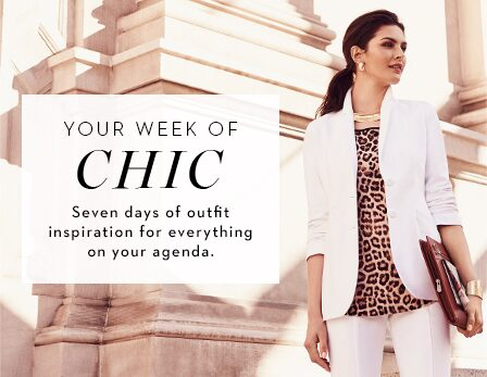 The Top | Chic details shift black-and-white tops out of neutral.