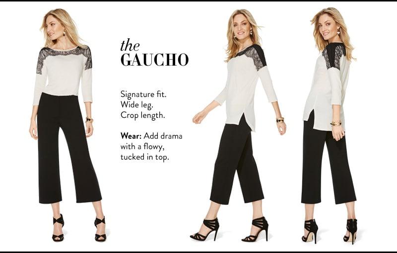 Hidden 1 - Gaucho - Chicos
