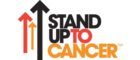 With cancer taking a life a minute, there's no time to sit idly by. Stand Up To Cancer is a ground-breaking initiative to bring together the best and brightest cancer researchers - in collaboration rather than competition. The end of cancer begins when we unite in one unstoppable movement and Stand Up To Cancer.
