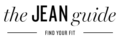 The Jean Guide | Find Your Fit