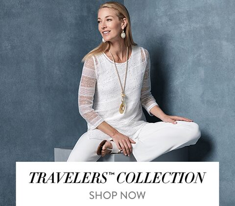 Travelers™ Collection | Shop Now.