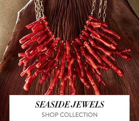 Seaside Jewels | Shop Collection