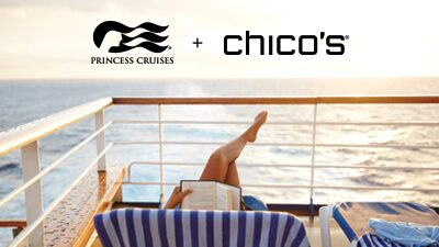 Princess cruises + chicos