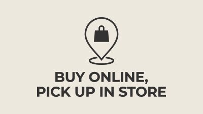 buy online, pick up in store