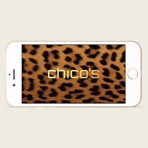 Chicos - Gift Cards - Chicos